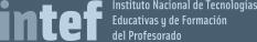 Intef, instituto nacional de tecnologías educativas y de formación del profesorado